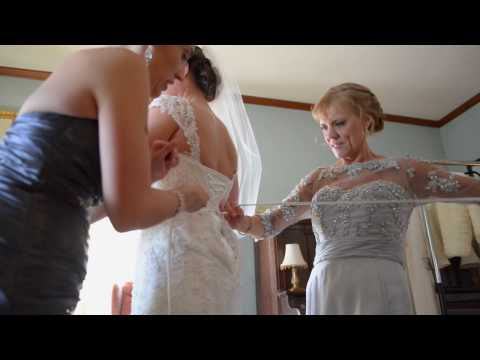 Allison & Ryan Music Video Highlight The Riverview Simsbury CT