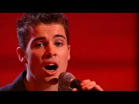 X Factor Joseph Anteater The X Factor 20...