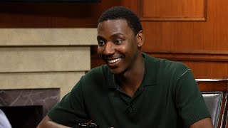 Jerrod Carmichael on Bill Cosby: Everybody loses | Larry King Now | Ora.TV
