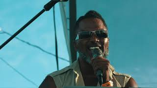 Shabazz Palaces - Are you... Can you... Were you? (Felt) (Live at SPF30)