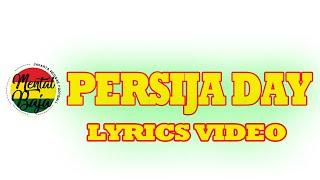 Download MENTAL BAJA - PERSIJA DAY ( Official Lyrik Video )