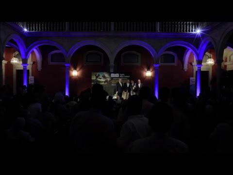 Letras en Sevilla III 'España, ¿Mito, realidad? | 21 de mayo 2018. SESIÓN DE TARDE