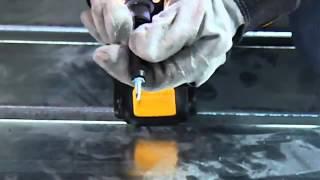 Dewalt 1/4'' Cleanable Nutsetter - DEWALT Tools - FactoryAuthorizedOutlet.com