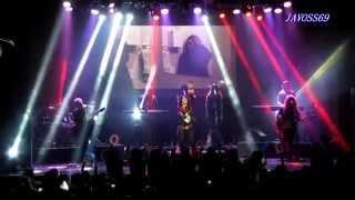 Patricia Sosa - A tu lado voy