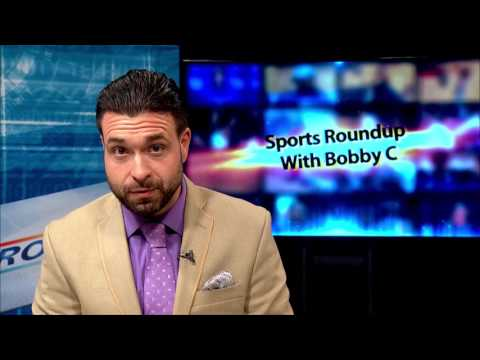 Sports Roundup with Bobby C | OPEN Friday | July 7th, 2017