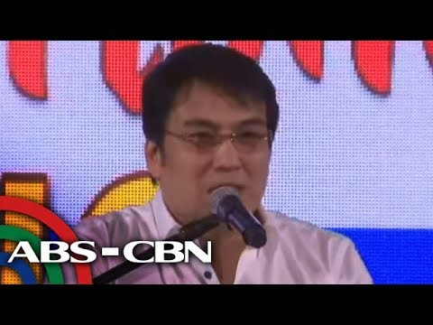 News Patrol: Ex-Sen. Bong Revilla, dumalo sa flag ceremony sa Bacoor City Hall