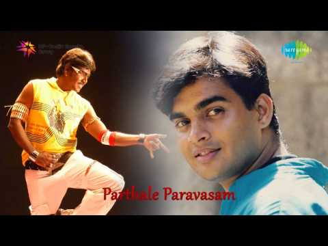 Paarthale Paravasam | Love Check song
