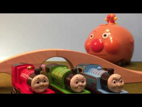 Thomas And Friends - Theme Song (Instrumental) - Anpanman