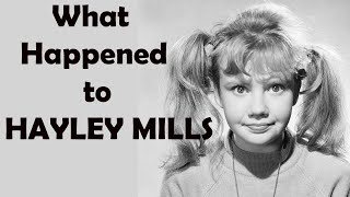 What Really Happened to Hayley Mills - You'll Never Know