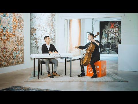A Whole New World Cello & Piano - Nicholas Yee & The Theorist