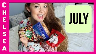 Buy & Try - July 2014! Thumbnail
