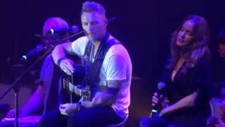 Ronan Keating - She Knows Me / Chat / In Your Arms - RuhrCongress Bochum (03.09.2016)