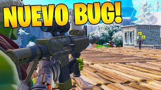 BUG para TENER AIMBOT o AIM ASSIST en FORTNITE!! 🚫😱