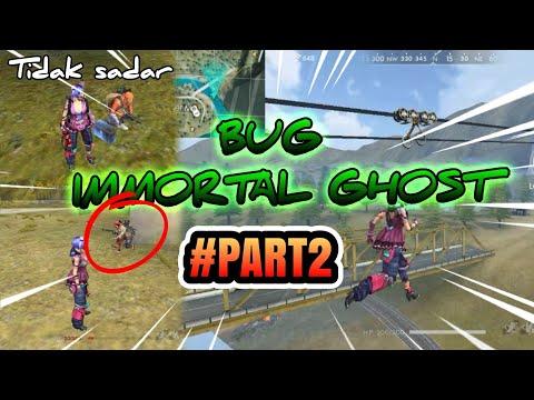 Cara bug immortal ghost part 2!
