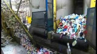 Plastic Recycling - wat gebeurt er met ons plastic afval?