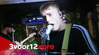 Sam Fender - Live at 3voor12 Radio @ Eurosonic