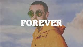 "[free] Mac Miller x Isaiah Rashad type beat ""Forever"""