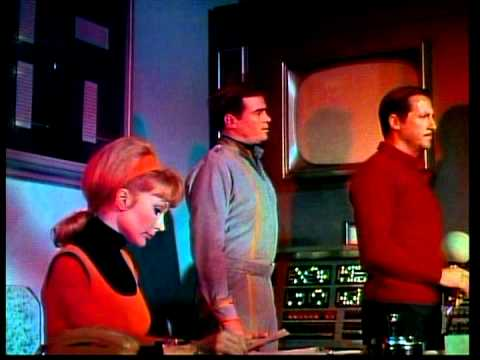 CITY BENEATH THE SEA (1967) NBC UNSOLD PILOT