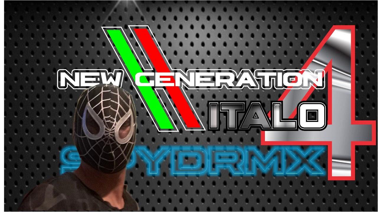 ITALODISCO NEW GENERATION 2020 4