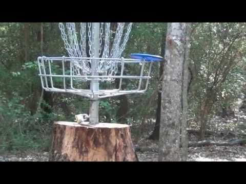 Texas Army Trail Disc Golf - What does that mean?
