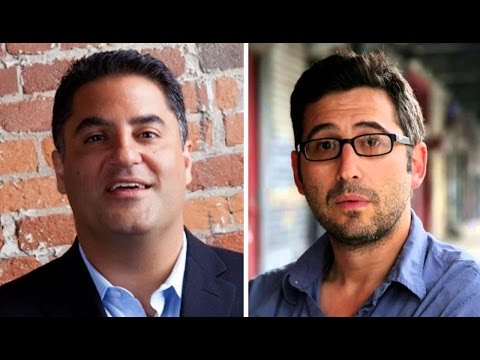 What Cenk Uygur Gets Wrong On Trump's Carrier Deal