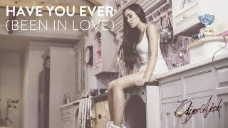 Oliviya Nicole -  Have You Ever (Been In Love) [Official Video]