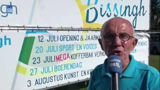 Ommer Bissingh Sport 2016