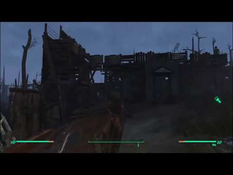 Xbox One -  Murkwater Construction Site