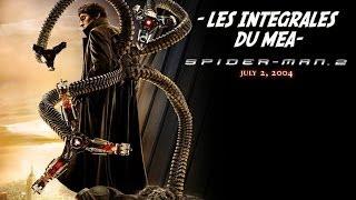 Download Video SPIDER-MAN 2 de Sam Raimi (2004) - Les Chroniques du Mea MP3 3GP MP4