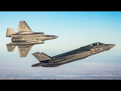 Watchman Newscast BREAKING NEWS: Israeli Air Force Strikes Iranian Military Targets Inside Syria