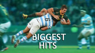 Biggest Rugby Hits 19/2020