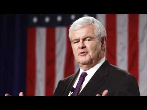Newt Gingrich on The John Gibson Show (7/11/2016) - YouTube