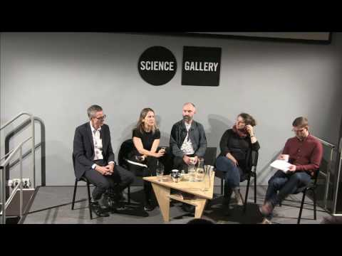 DESIGN AND VIOLENCE: CONVERSATION WITH THE CURATORS