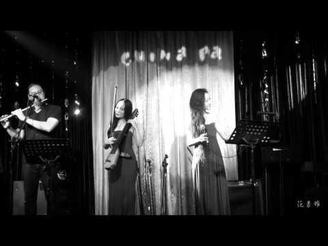 范書雅 Shuya --《女人花》/LIVE @China Pa