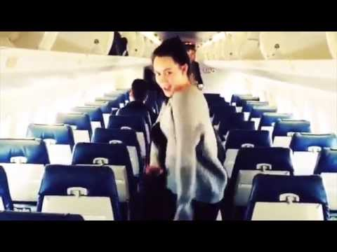 Tessa Virtue - International Smile