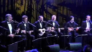 Highway to Hell - The Ukulele Orchestra of Great Britain - rock and roll music ukulele