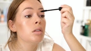 My Quick & Easy Morning Routine | Tanya Burr