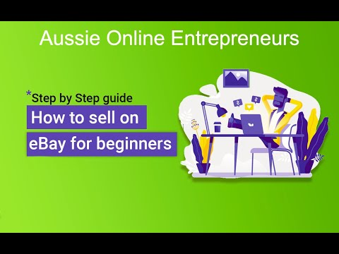 Step By Step Guide To Ebay Australia (with Notes)