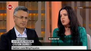 Gambar cover Bejan Matur | Kesin Bilgi Yayalım | 13.03.2014