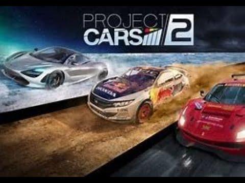 #Destruction---Project CARS 2 |