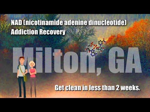 Drug Addiction Treatment Milton GA