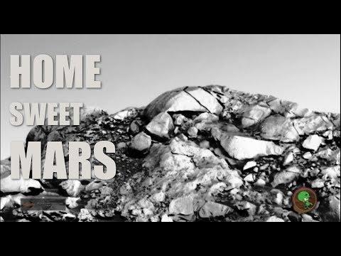 Home Sweet Mars