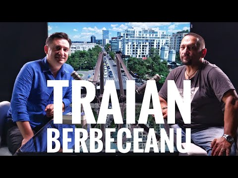 TRAIAN BERBECEANU, POLIȚIST DE LEGENDĂ - #IGDLCC E033 #PODCAST