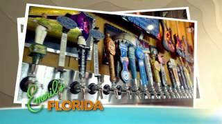 Emeril's Florida: South Walton - The Hub, A Pub and a Club