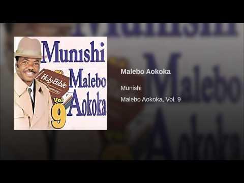 Malebo Aokoka