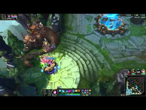 What It's Like to Play League of Legends With Verizon FIOS
