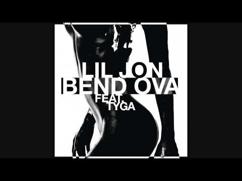 Lil Jon - Bend Ova (Feat. Tyga) (Audio)