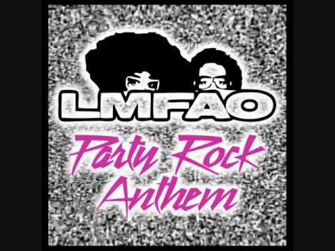 LMFAO Ft. Lauren Bennett & Goon Rock - Party Rock Anthem