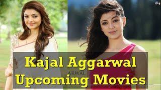 Upcoming Movies Of Kajal Aggarwal 2017-Kajal Aggarwal-Kajal Aggarwal Upcoming Movies
