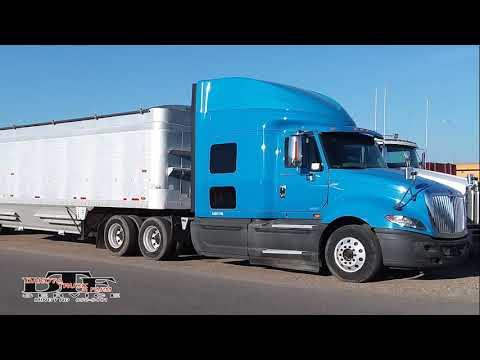Dakota Truck & Farm - Goodyear Tires International Trucks
